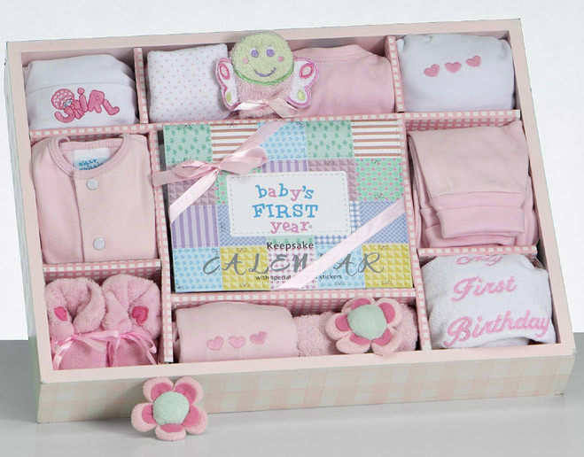 Best ideas about Baby Gift Ideas For Girl . Save or Pin Top 5 Baby Girl Gifts News from Silly Phillie Now.