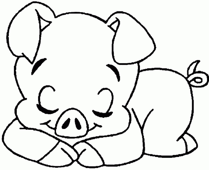 Baby Pig Coloring Pages  Get This Free Beyblade Coloring Pages