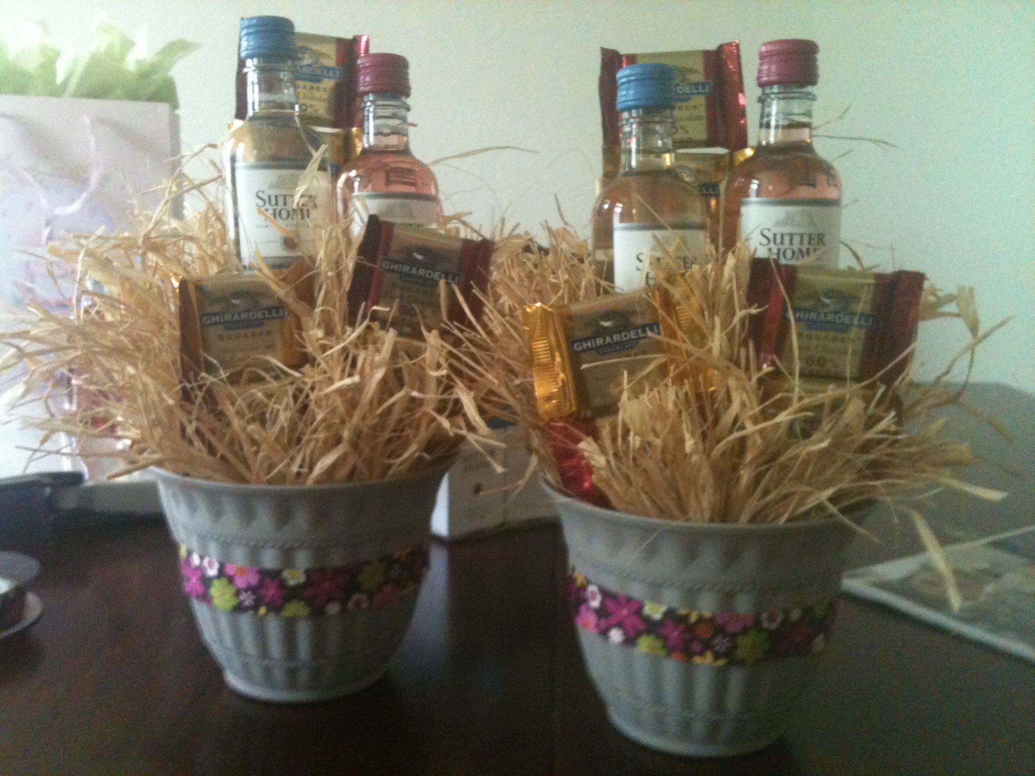 Baby Shower Gift Basket Ideas For Guests  Baby Shower Gift Basket Ideas For Guests – Gift Ftempo
