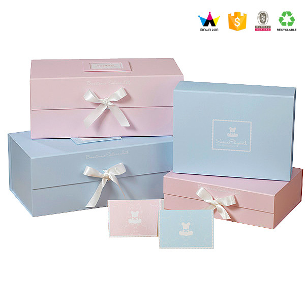 Best ideas about Baby Shower Gift Box Ideas . Save or Pin Baby shower t boxes Now.