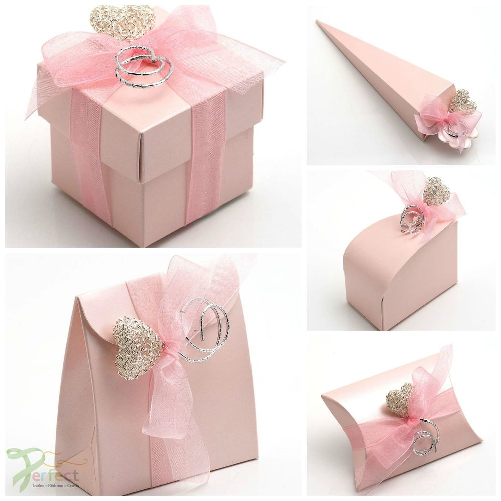 Best ideas about Baby Shower Gift Box Ideas . Save or Pin Luxury DIY Wedding Party Favour Baby Shower Gift Boxes Now.