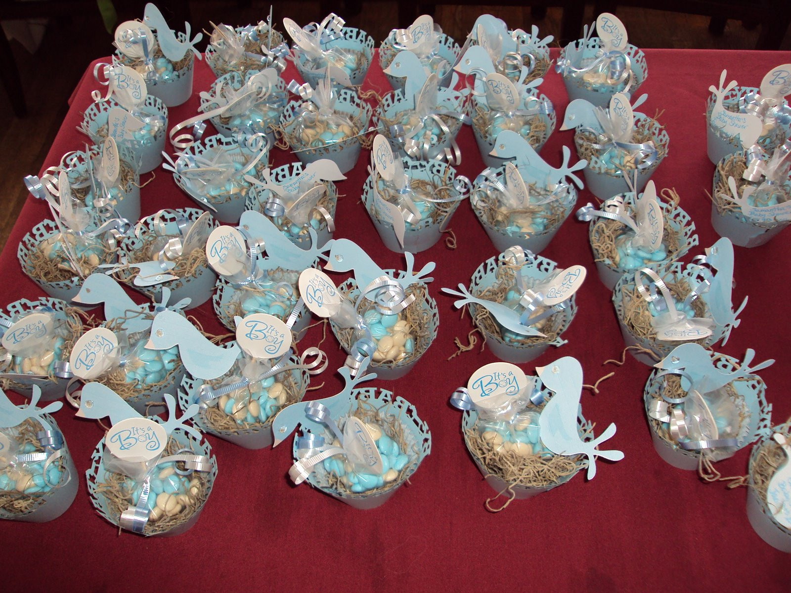 Baby Shower Giveaway Gift Ideas  Baby shower giveaways ideas