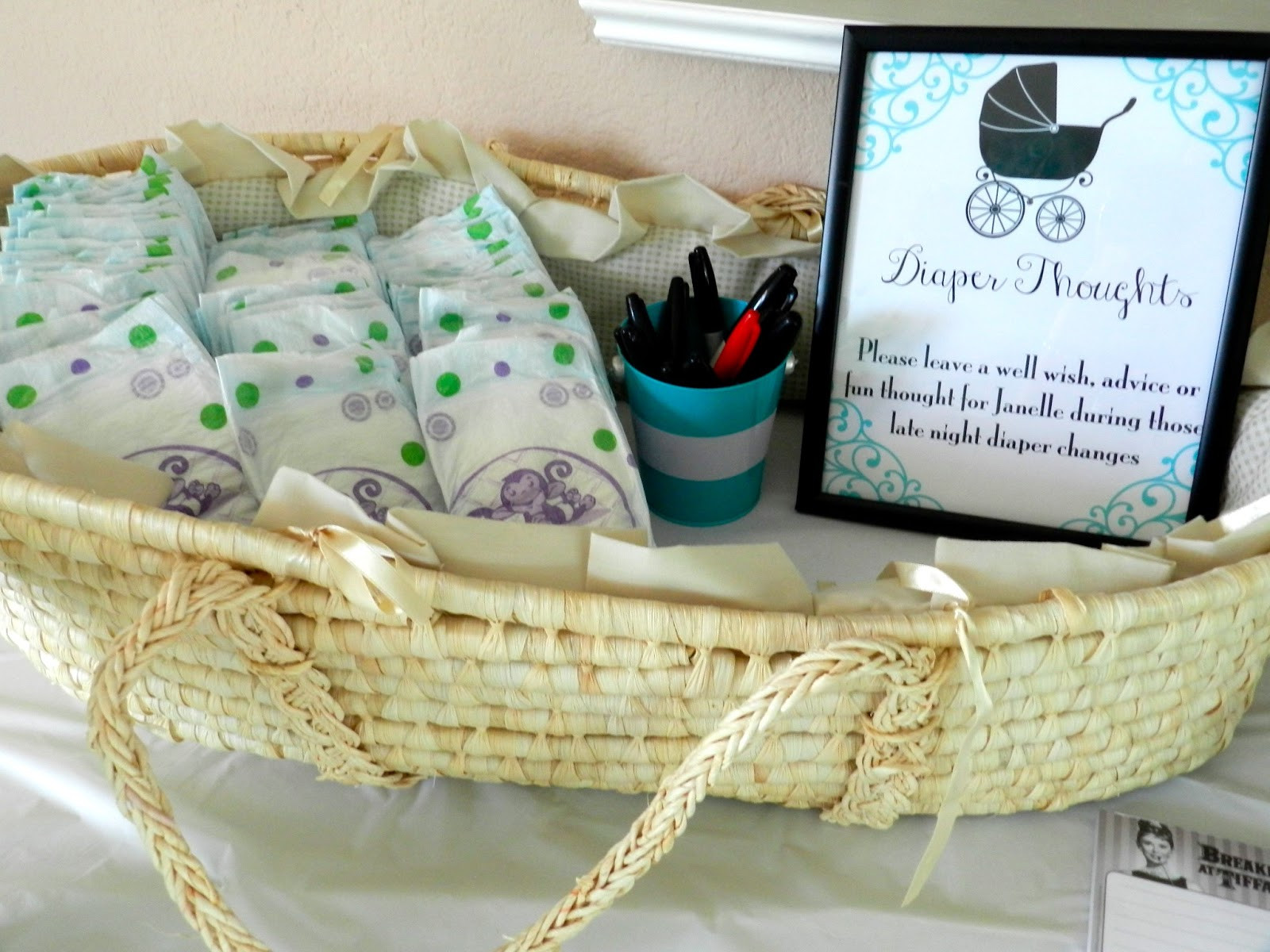 Best ideas about Baby Shower Guest Gift Ideas . Save or Pin return t ideas for baby shower baby shower return t Now.