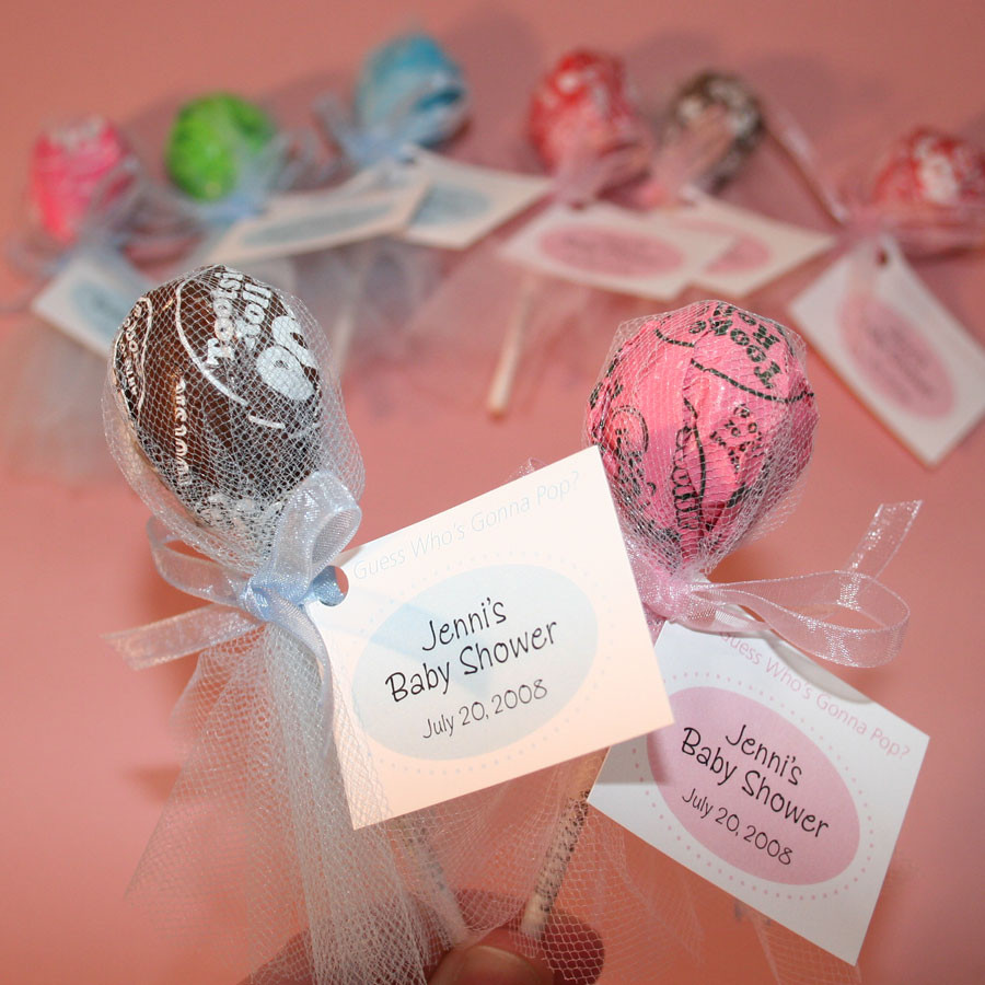 Baby Shower Party Favors DIY  Do It Yourself Baby Shower Kits