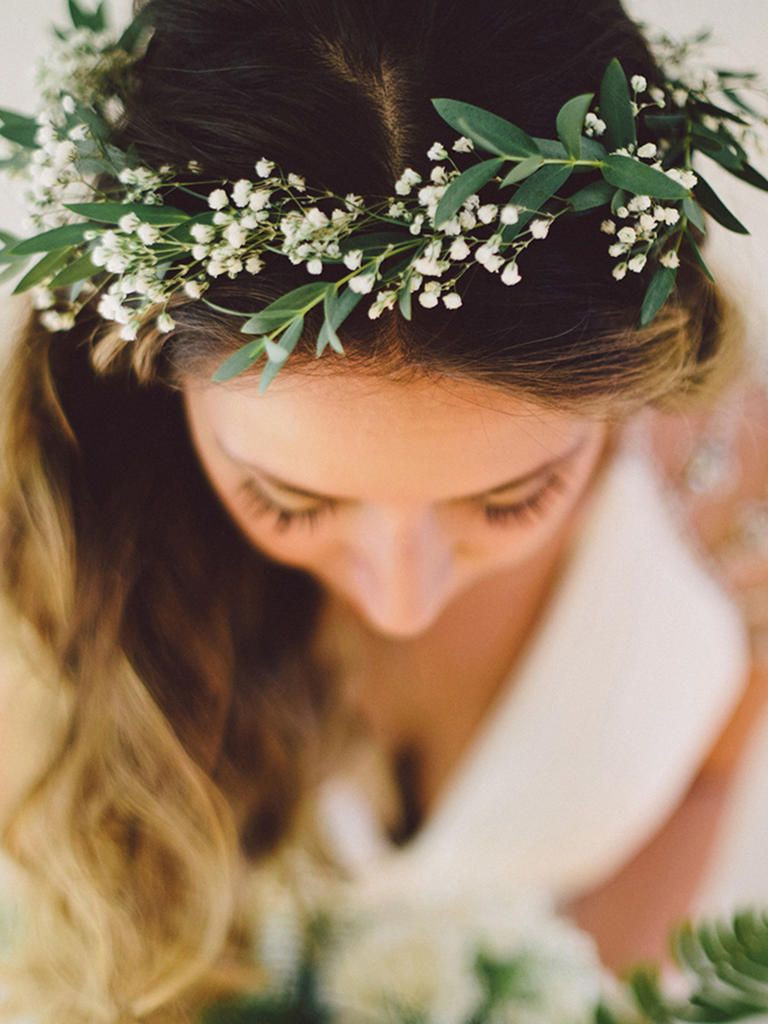 Best ideas about Baby'S Breath Flower Crown . Save or Pin You ll Swoon Over These 22 Dreamy Flower Crowns Now.