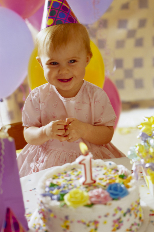 Best ideas about Baby'S First Birthday Gift Ideas . Save or Pin 1st birthday party ideas guide Huggies Now.