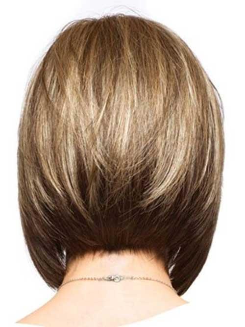 Back View Of Bob Haircuts  15 Perfect Bob Haircuts