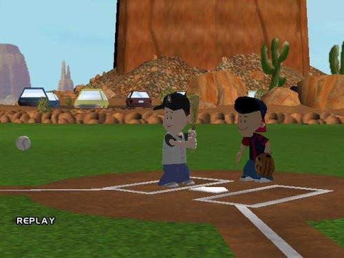 Best ideas about Backyard Baseball 2005 . Save or Pin Backyard Baseball 2005 PC Now.