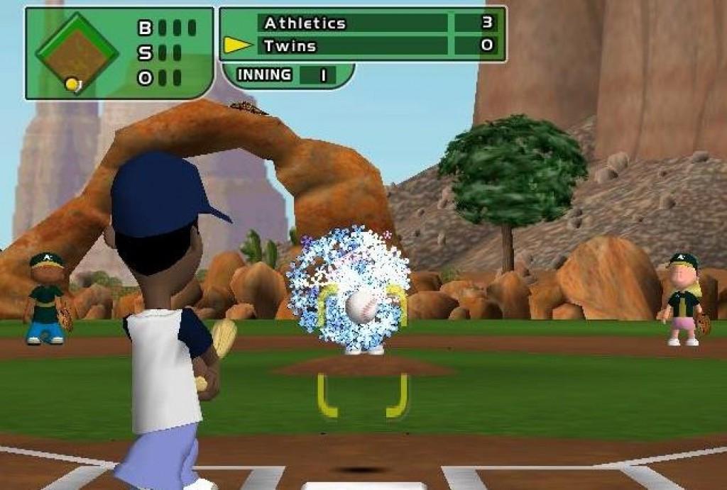 Best ideas about Backyard Baseball 2005 . Save or Pin Backyard Baseball 2005 screenshots Now.