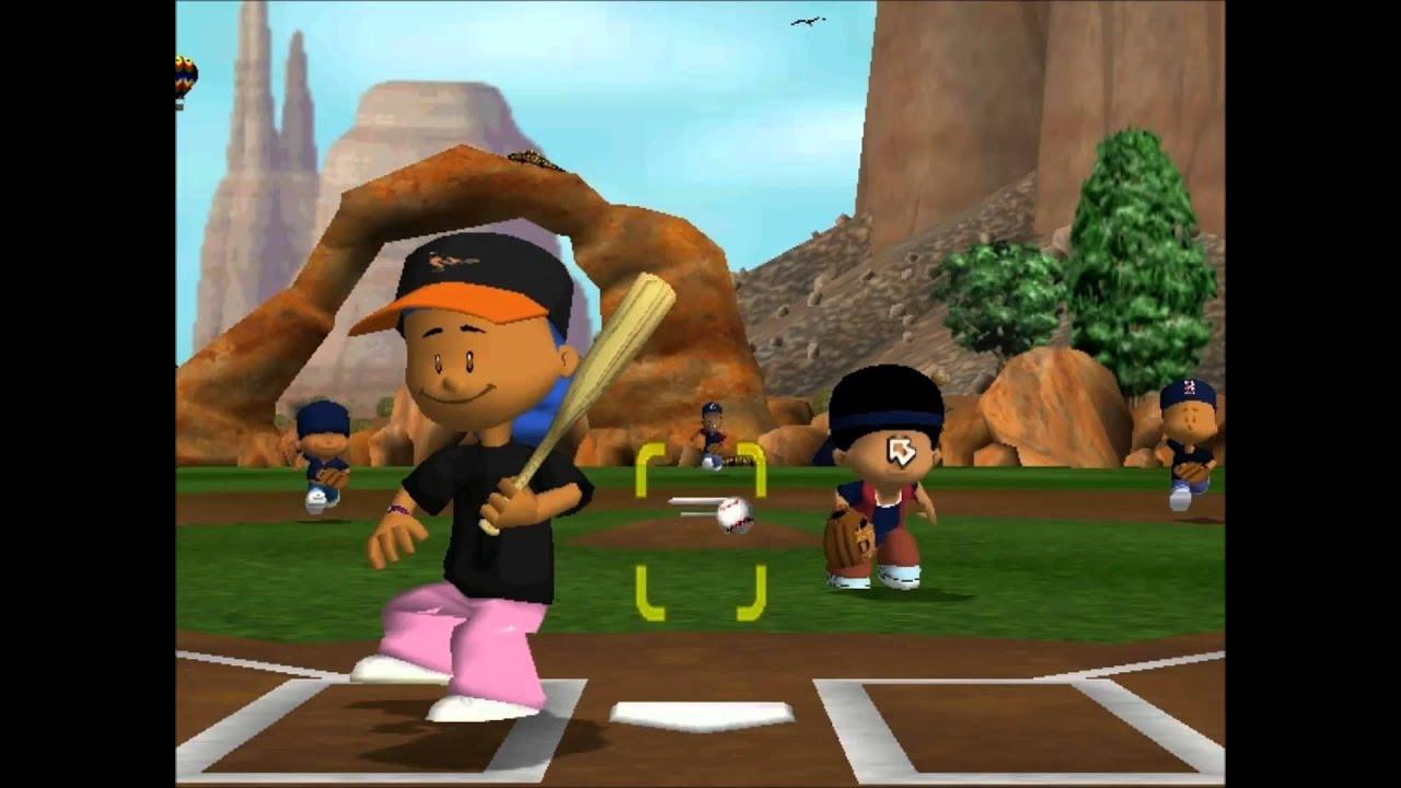 Best ideas about Backyard Baseball 2005 . Save or Pin Backyard Baseball 2005 Lets Play vs Orioles Now.