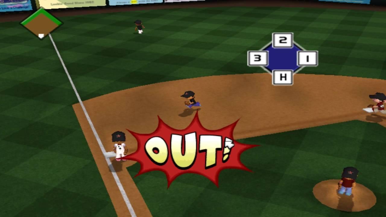 Best ideas about Backyard Baseball 2005 . Save or Pin Backyard Baseball 2005 World Series Game 1 Now.