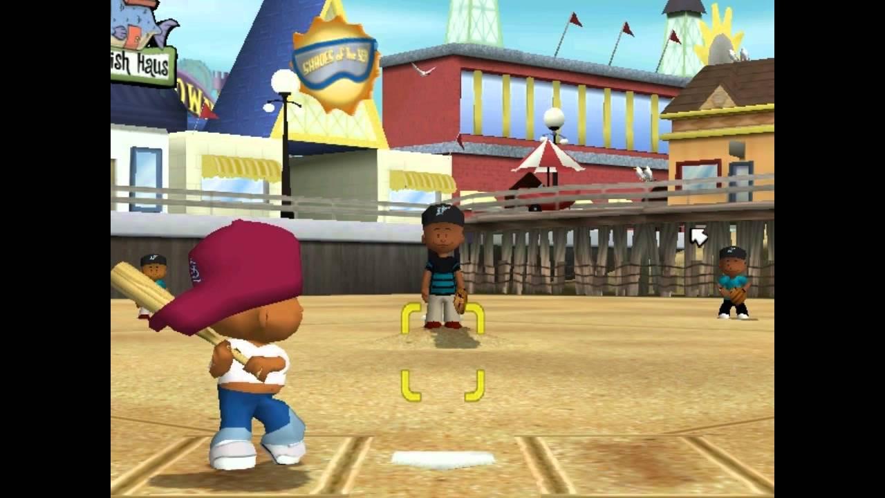 Best ideas about Backyard Baseball 2005 . Save or Pin Retro Backyard Baseball 2005 Now.