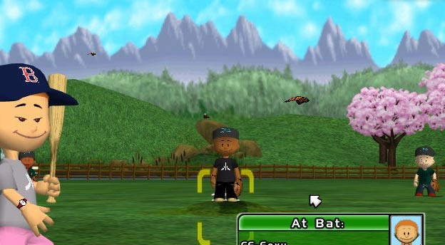 Best ideas about Backyard Baseball 2005 . Save or Pin Backyard Baseball 2005 — характеристики и описание игры Now.