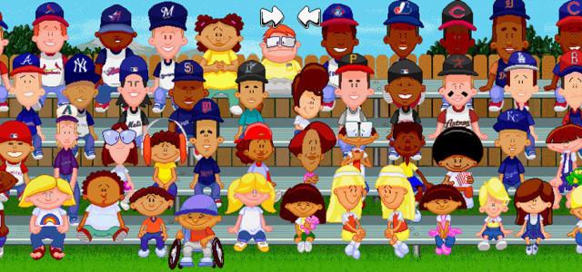 Best ideas about Backyard Baseball Players . Save or Pin Backyard Baseball 2003 PC Nerd Bacon Reviews Now.