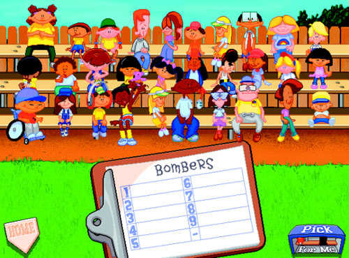 Best ideas about Backyard Baseball Players . Save or Pin Backyard Baseball Game Giant Bomb Now.