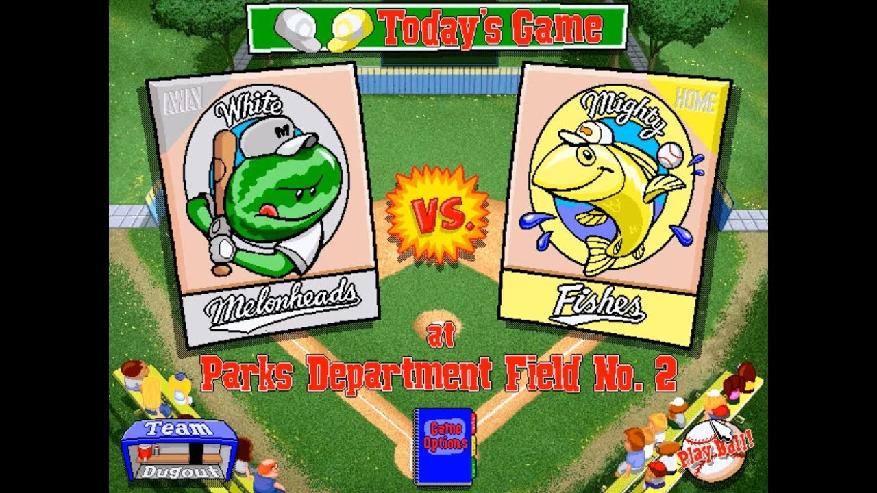 Best ideas about Backyard Baseball Players . Save or Pin Let s Play Backyard Baseball 1997 Season Game 5 White Now.