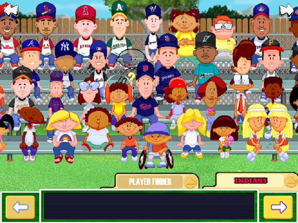 Best ideas about Backyard Baseball Players . Save or Pin Broston College Where Are They Now Backyard Baseball Now.