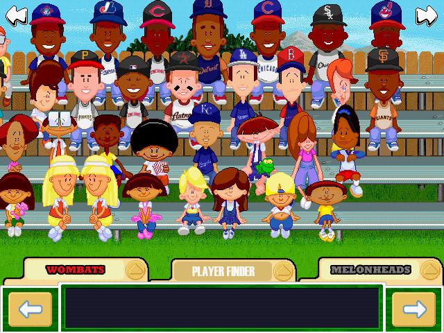 Best ideas about Backyard Baseball Players . Save or Pin Viva La Vita Backyard Baseball 2001 Draft First Round Now.