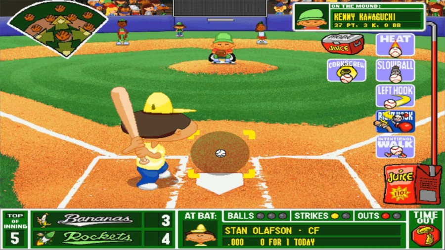 Best ideas about Backyard Baseball Players . Save or Pin Backyard Baseball Player Rankings Part 1 The Guys — TOO Now.