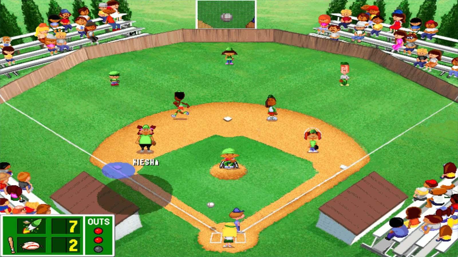 Best ideas about Backyard Baseball Players . Save or Pin Backyard Baseball USA ISO Now.