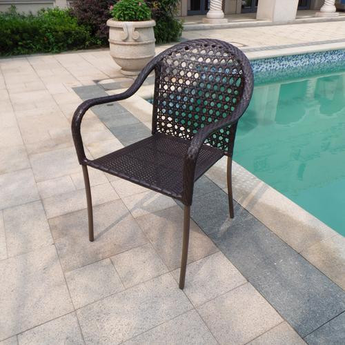 Best ideas about Backyard Creations Patio Furniture . Save or Pin Backyard Creations Monrovia Bistro Chair at Menards Now.