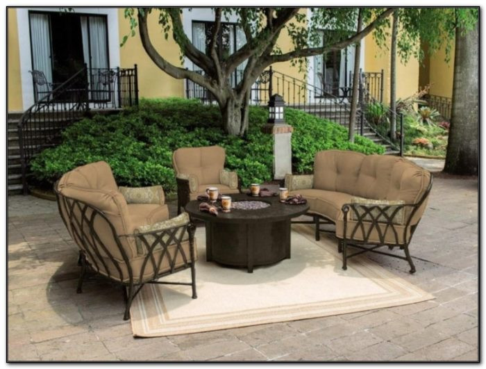 Best ideas about Backyard Creations Patio Furniture . Save or Pin Backyard Creations Outdoor Furniture Covers Patios Now.