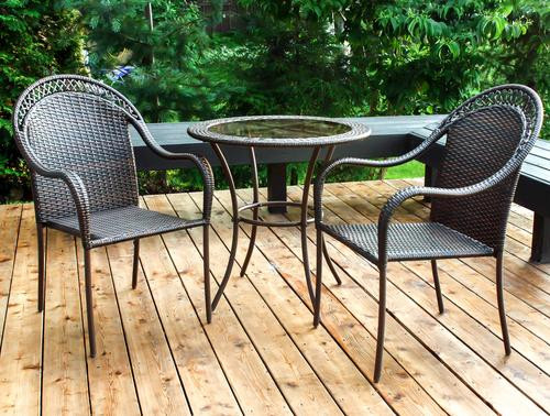 Best ideas about Backyard Creations Patio Furniture . Save or Pin Backyard Creations Patio Furniture Now.