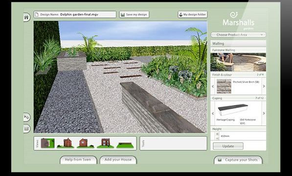 Best ideas about Backyard Design App . Save or Pin Free backyard design tools for puters tablets and Now.
