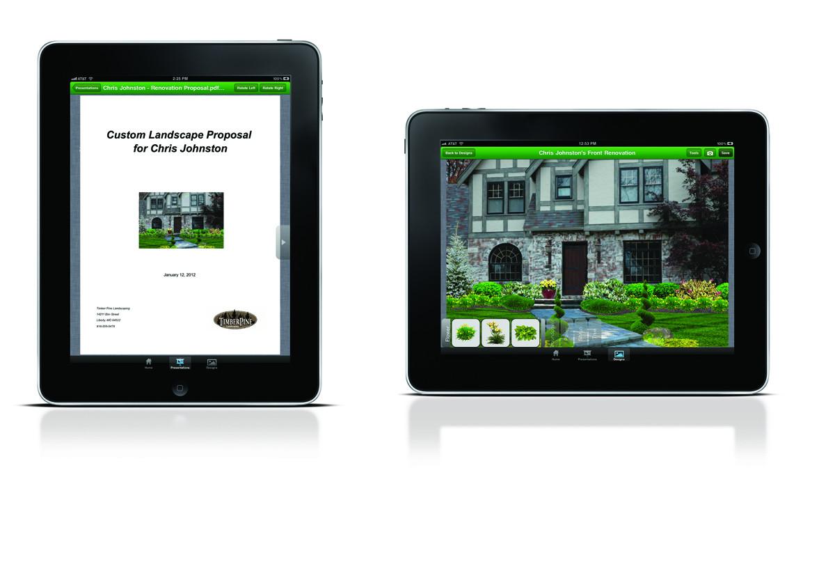 Best ideas about Backyard Design App . Save or Pin Garden Design App Best Landscape Apps Ipad Iphone The Now.