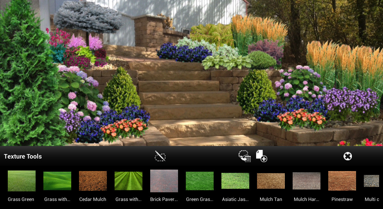 Best ideas about Backyard Design App . Save or Pin Cute Creative Garden Design As Garden Design App Free Now.