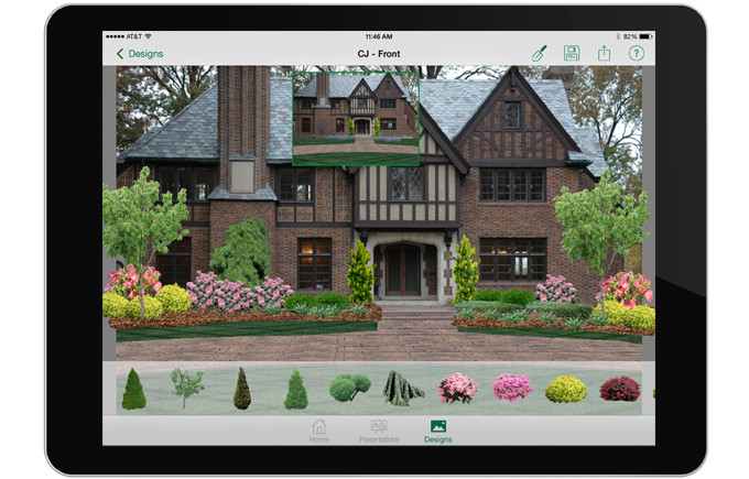 Best ideas about Backyard Design App . Save or Pin Landscape Design App For Ipad Toscanalandscaping Now.