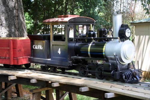 Best ideas about Backyard Trains For Sale . Save or Pin Ho big boy lo otive backyard railroad lo otives for Now.