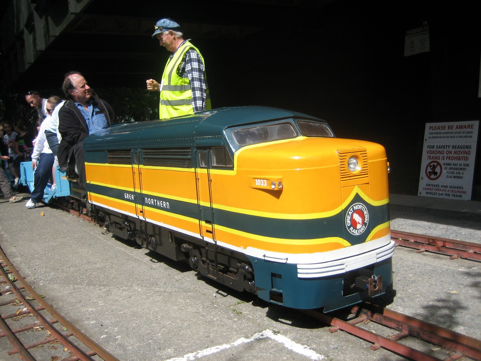 Best ideas about Backyard Trains For Sale . Save or Pin Rideable Miniature Trains For Saleml Now.