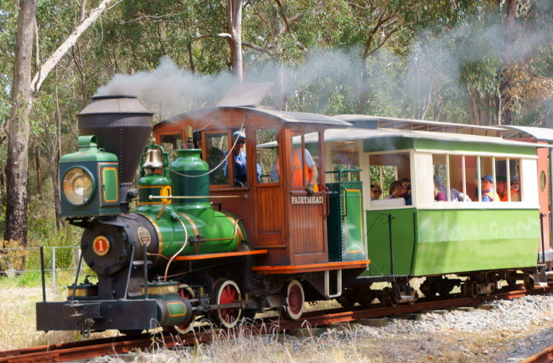 Best ideas about Backyard Trains For Sale . Save or Pin Wooden Backyard Trains — Design & Ideas How to Backyard Now.