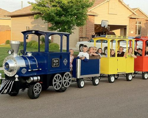 Best ideas about Backyard Trains For Sale . Save or Pin Trackless Train For Sale Beston Amusement Rides Now.