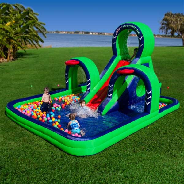 Best ideas about Backyard Water Toy . Save or Pin Water Safety Tips For Kids Now.