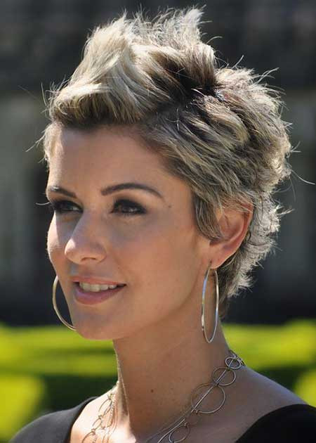 Bad Haircuts Female  Cute Popular Short Hhairstyles