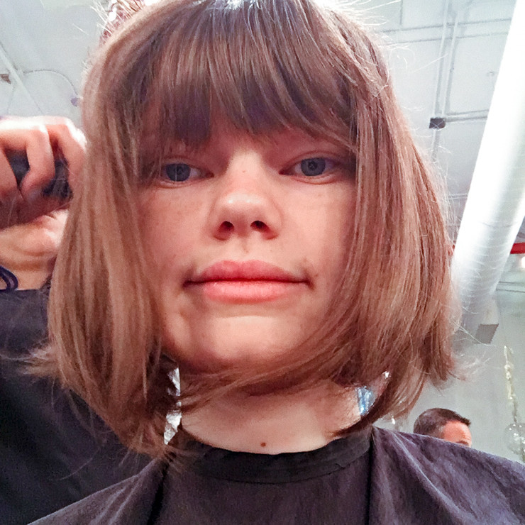 Bad Haircuts Female  Tips For Growing Out A Bad Haircut