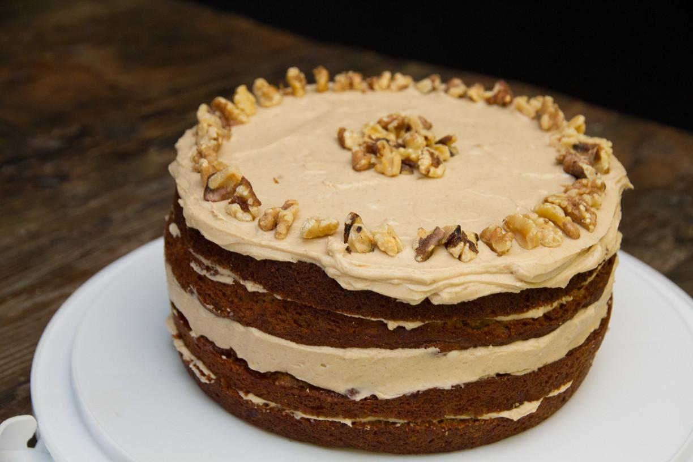 Best ideas about Banana Birthday Cake . Save or Pin Walnut Rum Banana Cake – AKA Yum Yum Rum Rum Cake Now.