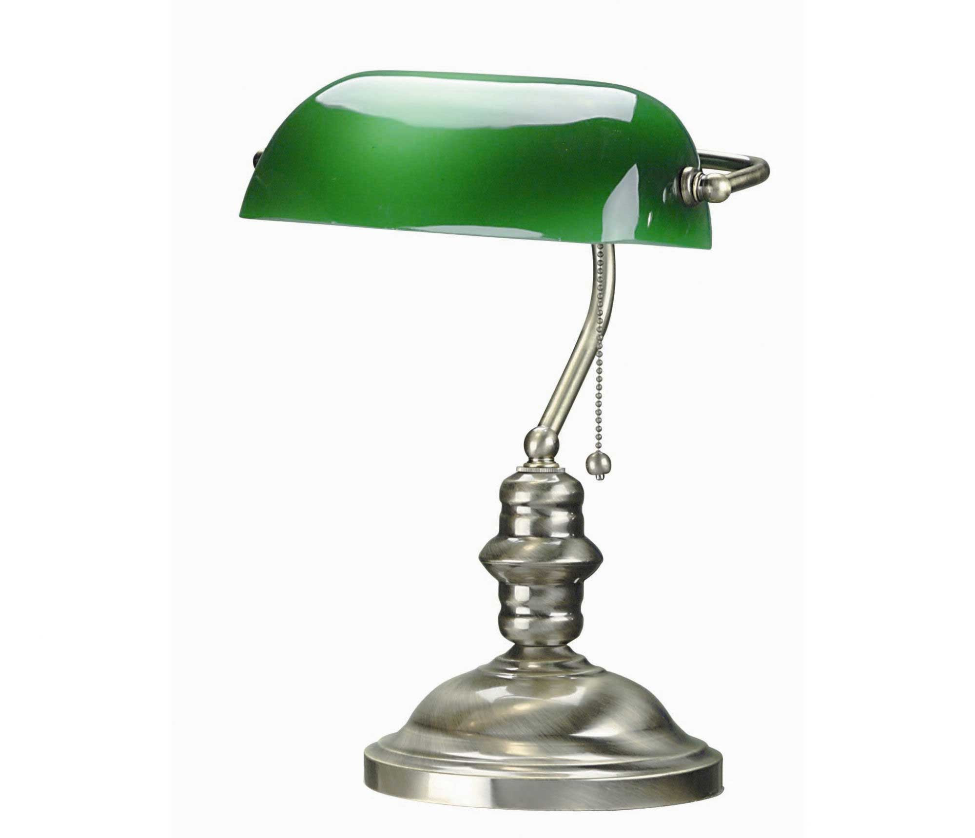 Best ideas about Bankers Desk Lamp . Save or Pin Bankers Desk Lamp for Replacement Shade Now.