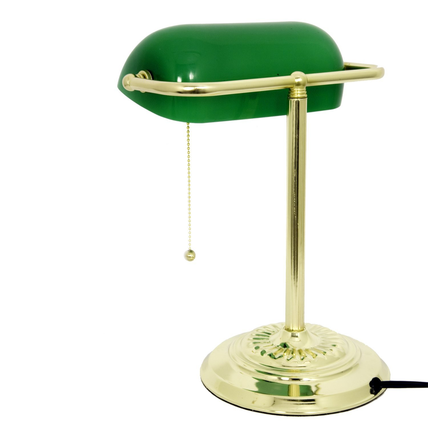 Best ideas about Bankers Desk Lamp . Save or Pin All you need to know about Bankers lamps Now.