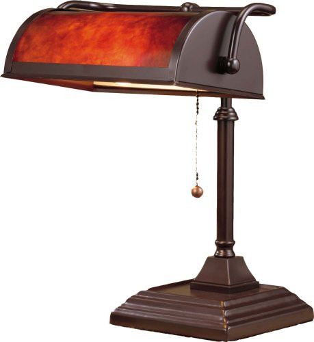Best ideas about Bankers Desk Lamp . Save or Pin Home Now.