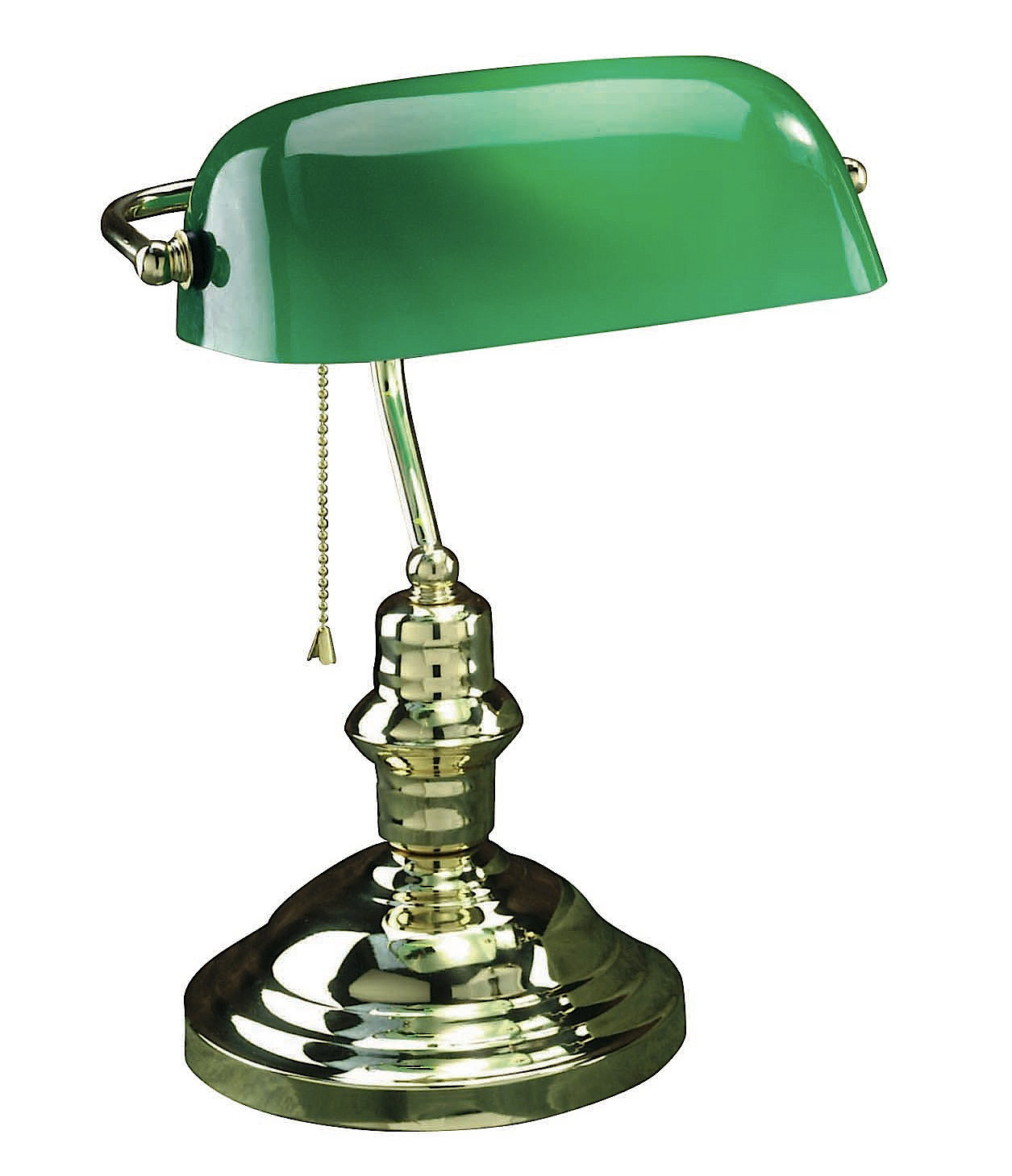 Best ideas about Bankers Desk Lamp . Save or Pin Lite Source LS 224AB Banker s Desk Lamp Now.