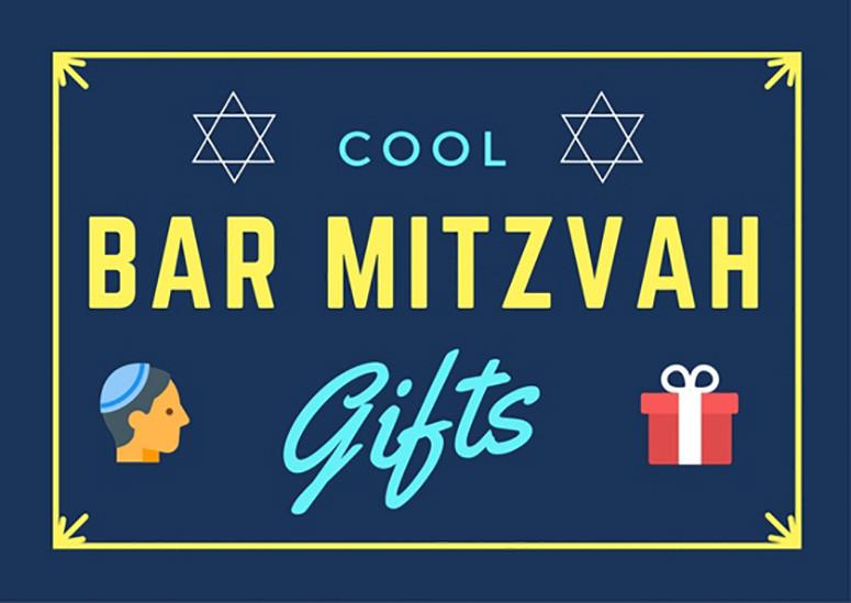 Bar Mitzvah Gift Ideas Boys  20 Best Bar Mitzvah Gift Ideas for a 13 Year Old Boy
