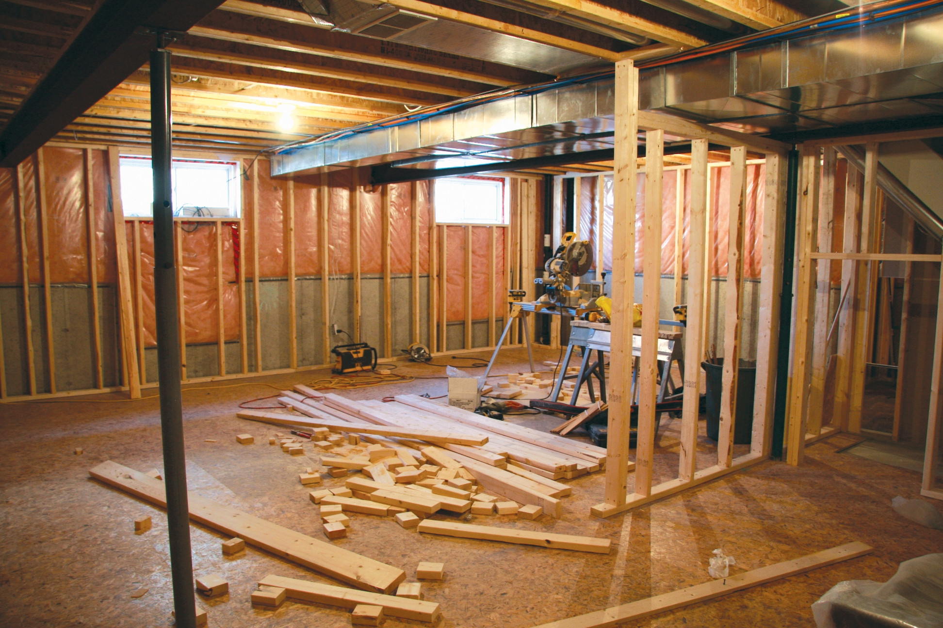 Best ideas about Basement Ideas Cheap . Save or Pin Small Basement Remodel Ideas Plan Now.