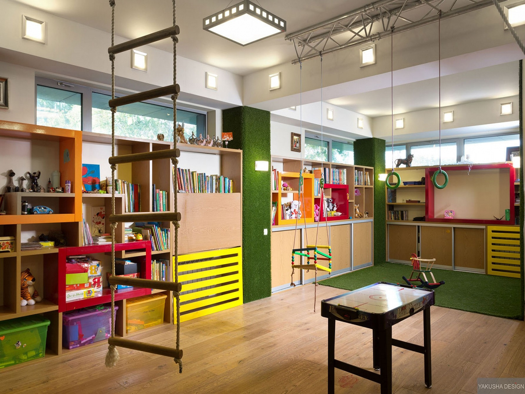 Best ideas about Basement Ideas For Kids . Save or Pin Cool Basement Ideas for Your Beloved e HomeStyleDiary Now.