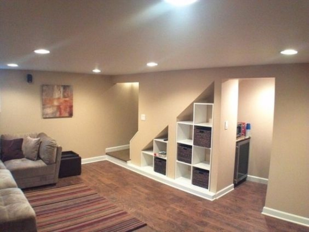 Best ideas about Basement Ideas Photos . Save or Pin Finished Basement Designs Ideas Cool — New Home Design Now.