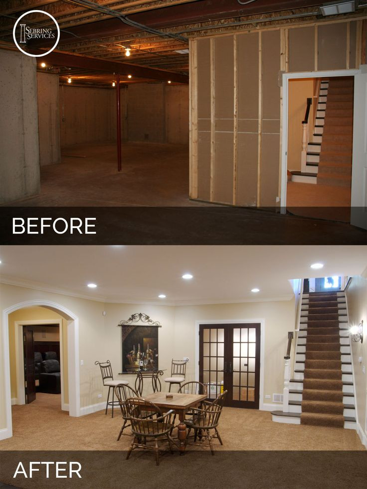 Best ideas about Basement Ideas Pinterest . Save or Pin 78 Ideas About Basement Remodeling Pinterest Finished Now.