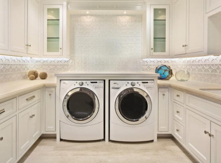 Best ideas about Basement Laundry Room Ideas . Save or Pin 13 Best of The Best Basement Laundry Room Design Ideas Now.