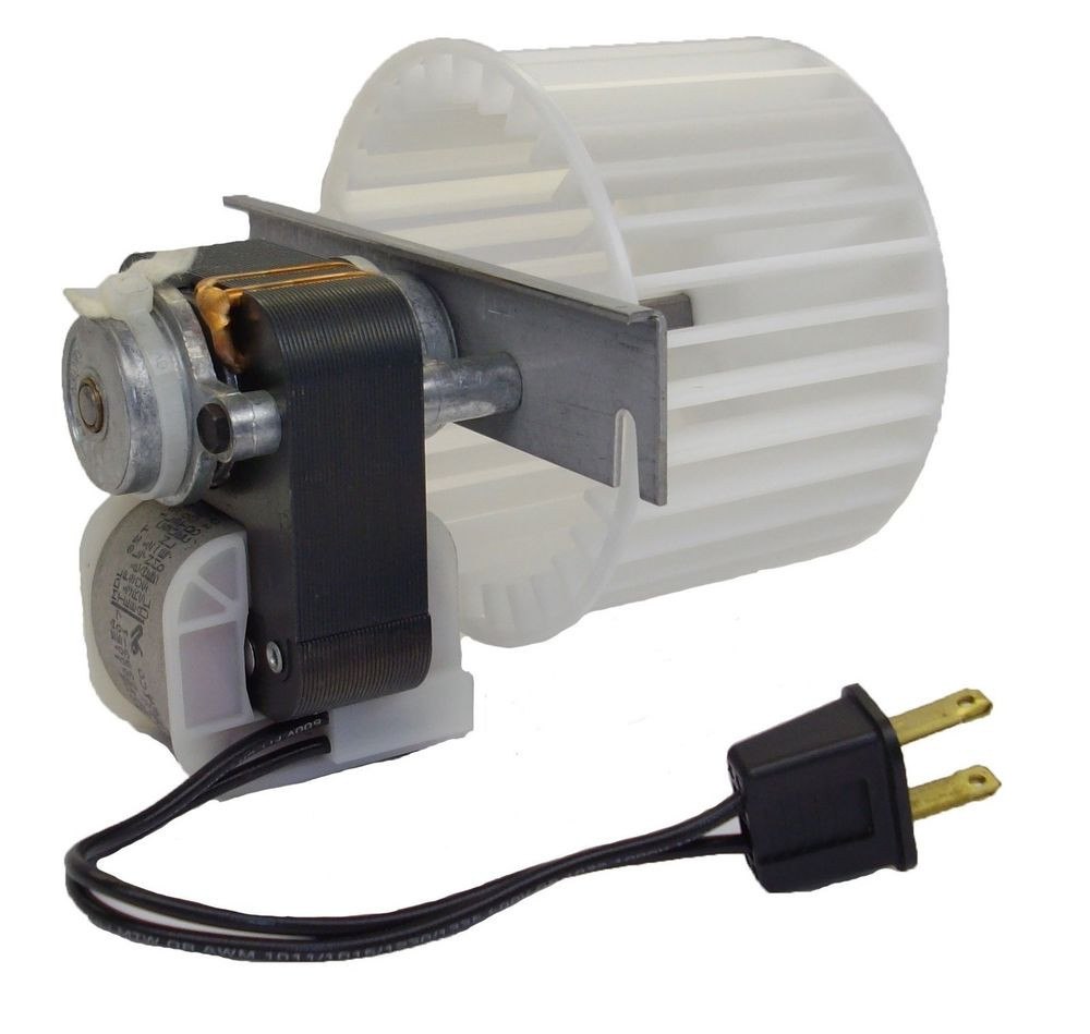Best ideas about Bathroom Fan Replacement . Save or Pin Broan 162 A 162 B Vent Fan Motor 2650 RPM 1 5 Amp 120V Now.